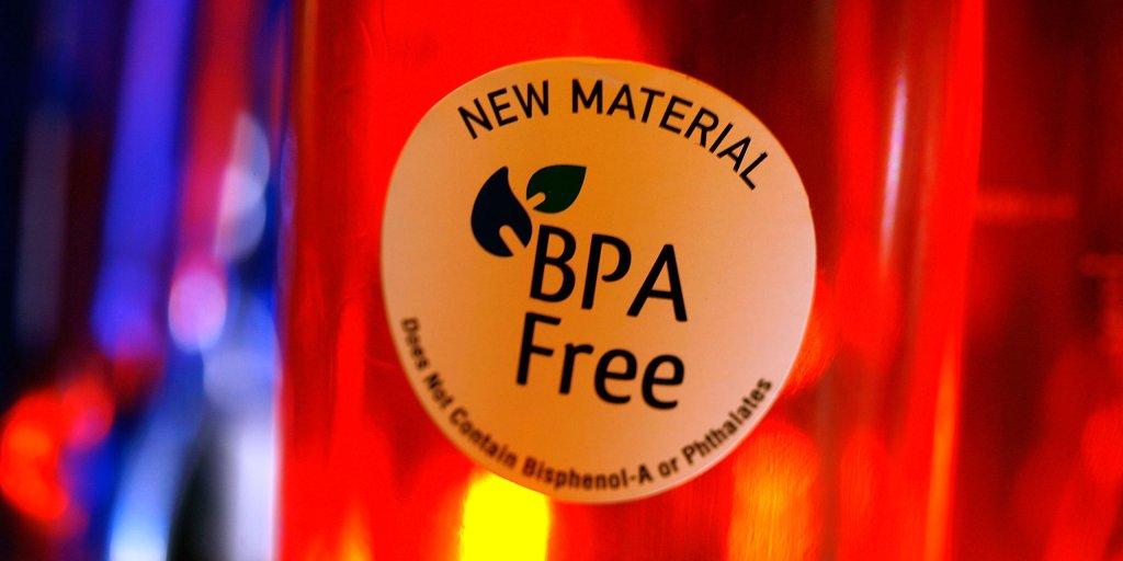 Etiquetado sin Bisfenol en 2020