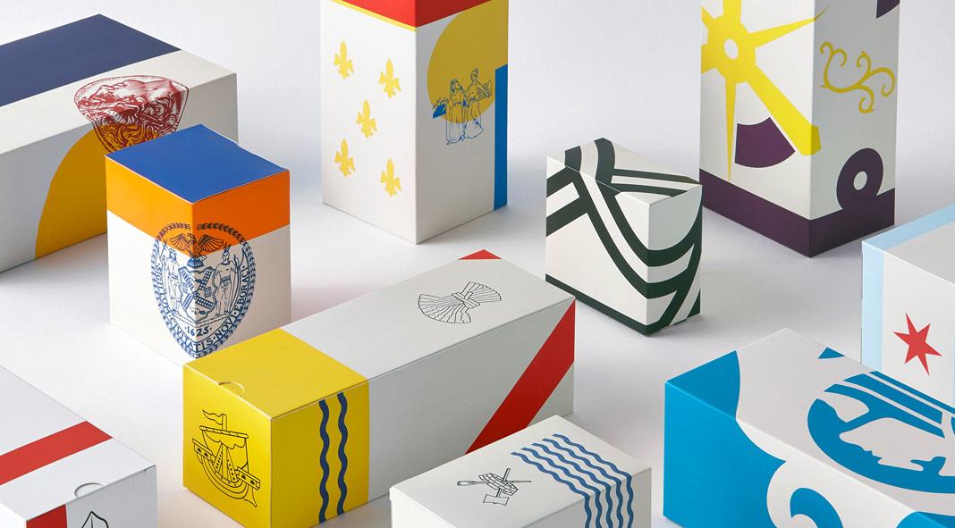 10 maneras de que tu packaging destaque